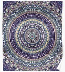 Mandala 141 Poster