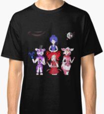 FNAF Sister Location Gang Classic T-Shirt