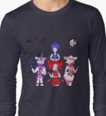 FNAF Sister Location Gang T-Shirt
