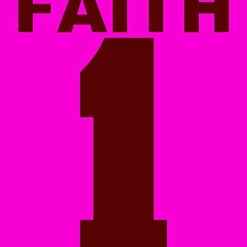 Faith 1a by Kemzi