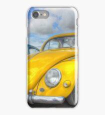 Yellow Beetle iPhone Case/Skin