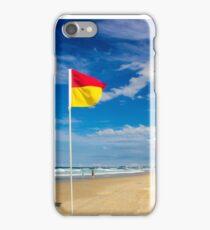 Main Beach - Surfers Paradise iPhone Case/Skin