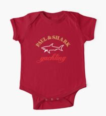 Paul & Shark Yachting Kids Clothes