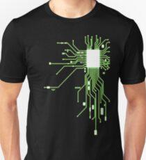 Circuitry Unisex T-Shirt