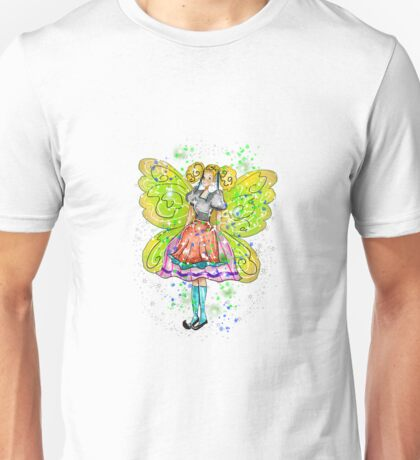 Cookie The Country Fair Fairy T-Shirt