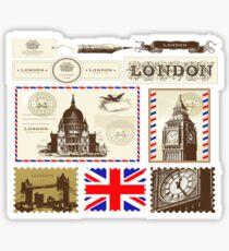 London Symbol 578 Sticker
