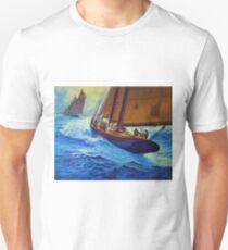 Men Of Gloucester Unisex T-Shirt