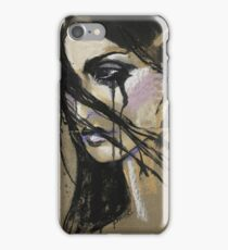 A Grief Only a Mother Can Feel iPhone Case/Skin