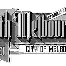 North Melbourne by Bobsta14