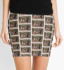 A Poor Relation 2 - Strobridge - 1901 Mini Skirt