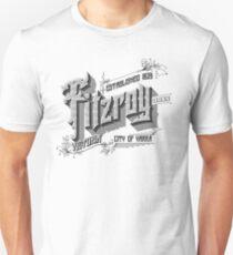 Fitzroy Unisex T-Shirt