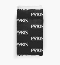 PVRIS - My House White Duvet Cover