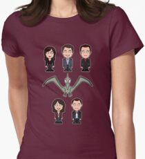 Torchwood team (shirt) T-Shirt