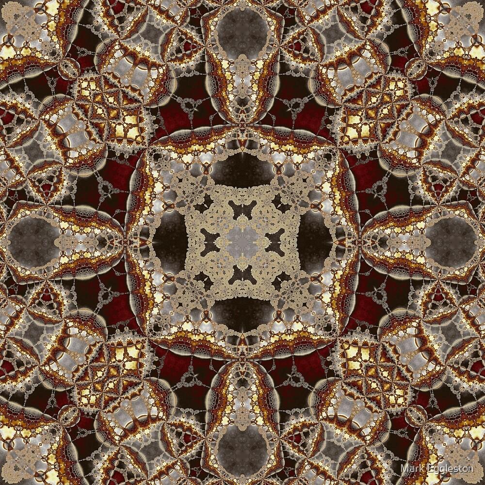Kaleidoscopic No. 4 by Mark Eggleston