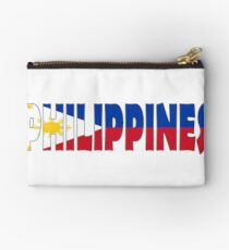 Philippines Studio Pouch