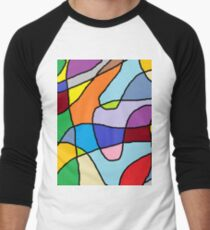 Psychedelic scribbles T-Shirt
