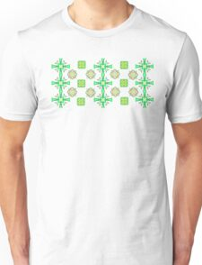 Pretty Celtic Pattern T-Shirt