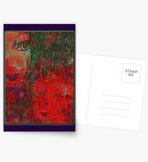 Hidden  Postcards