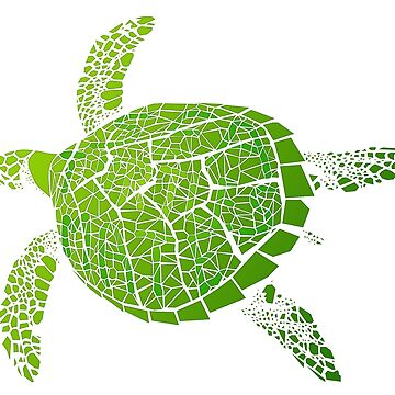 Sea Turtle! by Nlelith