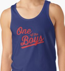 One of the Boys Tank Top