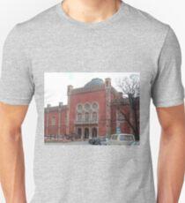 The Arsenal, Vienna III Unisex T-Shirt