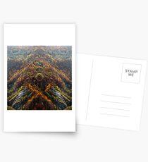 Riflessione 1 - Dreamscape Postcards