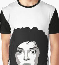 St Vincent Annie Clark (vector illustration) Graphic T-Shirt