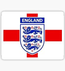 England 578 Sticker