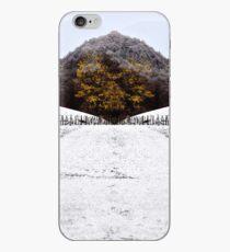 Riflessione 3 - Dreamscape iPhone Case