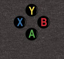 Xbox One Buttons - Minimalist Unisex T-Shirt
