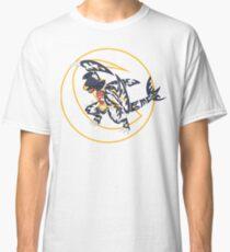 Garchomp Tribal Classic T-Shirt