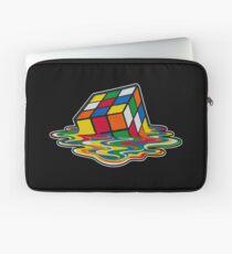 Rubik's Cube Laptop Sleeve