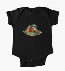 Rubik's Cube Kids Clothes