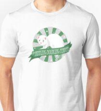 Bouncing Ferret Tee Unisex T-Shirt