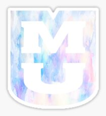 University of Missouri/Mizzou Sticker