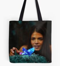 the 100 | Octavia Blake 2 Tote Bag