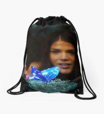the 100 | Octavia Blake 2 Drawstring Bag