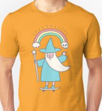 Rad Wizard T-Shirt