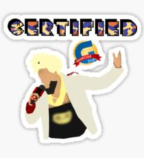 Certified G | Enzo Amore Sticker