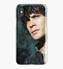 the 100 | Bellamy Blake 1 iPhone Case