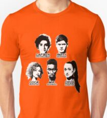 The Original Misfits T-Shirt