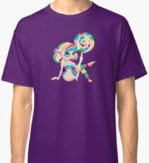 Sweet <3's - Miss Candy Classic T-Shirt