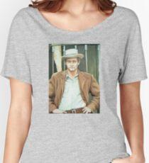 Paul Newman Women's Relaxed Fit T-Shirt