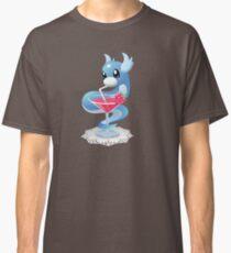 Raspberry Martini Classic T-Shirt