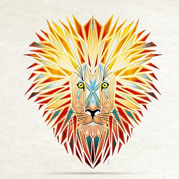 lion by Manoou