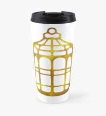 Bioshock Infinite - Cage Travel Mug