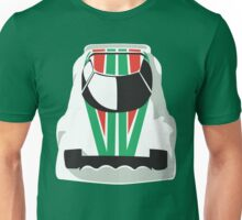 Lancia Stratos rally Unisex T-Shirt