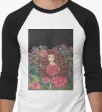 Girl in the Garden T-Shirt