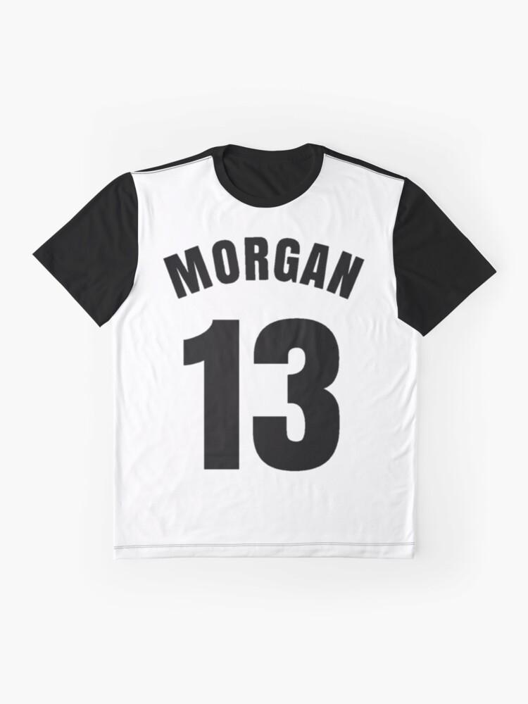 Alternative Ansicht von Alex Morgan - 13 Grafik T-Shirt