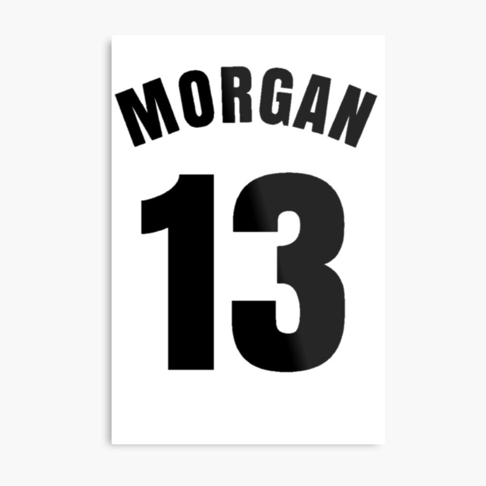 Alex Morgan - 13 Metallbild